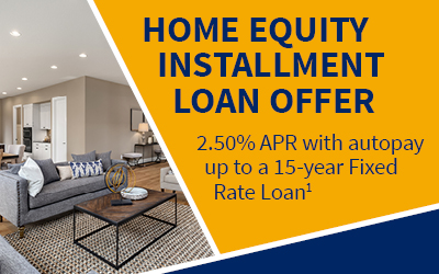 Home Equity Installment Loan Offer